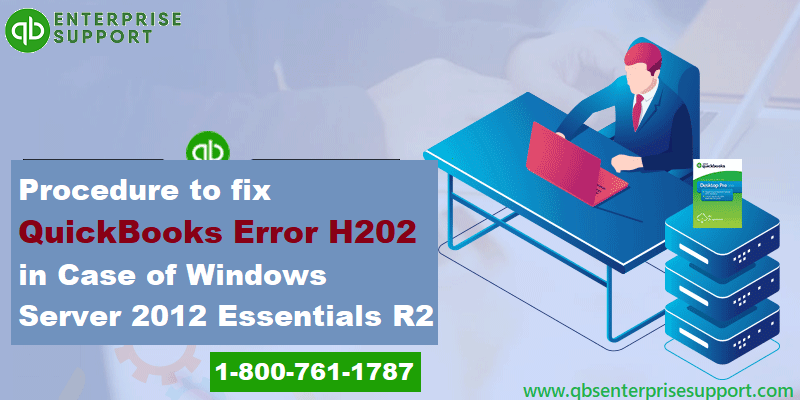 Easy Steps to Fix H202 in Case of Windows Server 2012 Essentials R2 - Featured Image