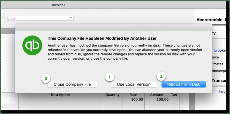 iCloud document sharing - Screenshot Image