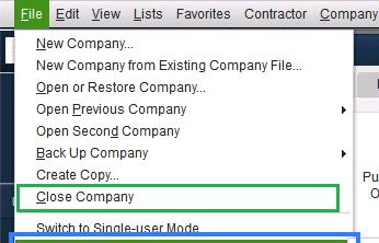 Close Company - Screenshot Image