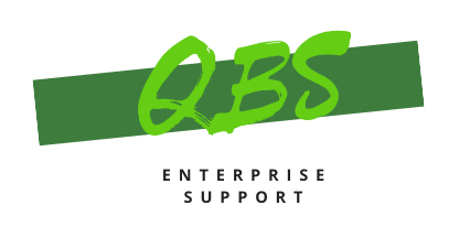 QBS Enterprise Support