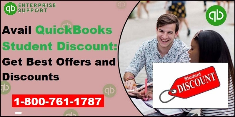QuickBooks Student Discount: Get Offers and Support