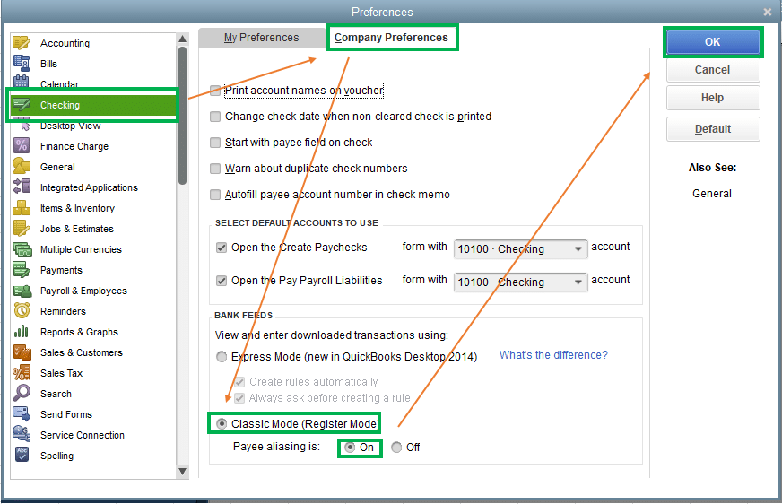 Classic Mode - Screenshot Image
