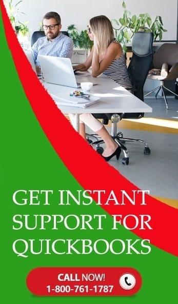 QBS Enterprise Support Girl - Side Widget